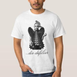 ...die defilier model citizen T-Shirt