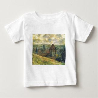 Dieppe by Claude Monet Baby T-Shirt