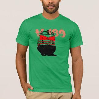 Diesel locomotive V-180 DR T-Shirt