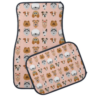 Diggity Do Dog Floor Mat