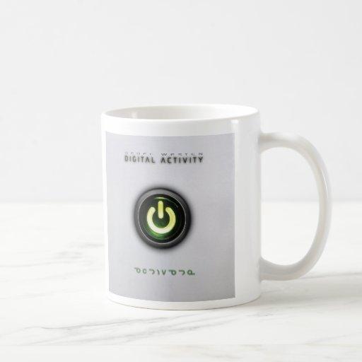 Digital Activity - Activate Mug