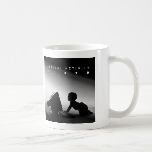Digital Activity - BIRTH Mug