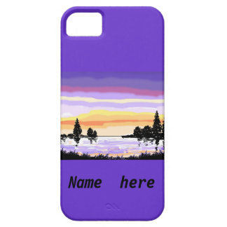 Digital Art  cases iphone iPhone 5 Cover
