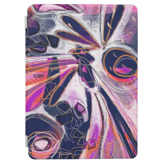 Digital Art iPad Cover