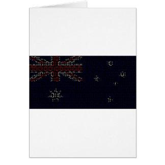 digital Flag (Australia) Card