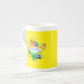Digital India Mug! Tea Cup