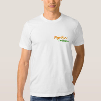 Dignified Indians T Shirts