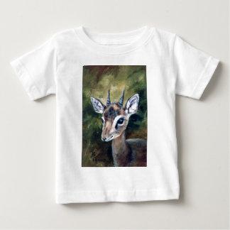 Dikdik Dwarf Antelope Toddler Tshirt