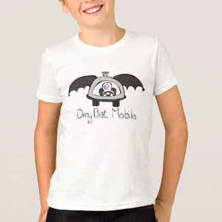 Dingbat Mobile Boys Tshirt