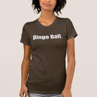 Dingo Bait (White) T-Shirt