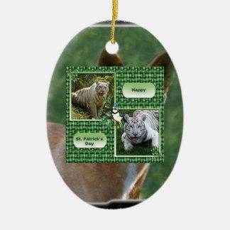 Dingo Christmas Ornament