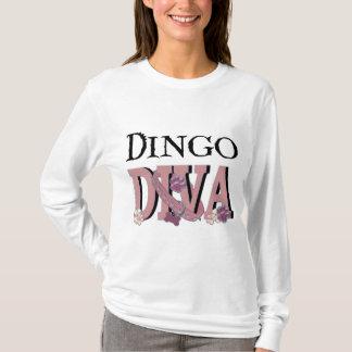 Dingo DIVA T-Shirt