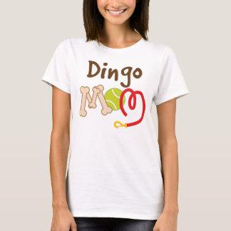 Dingo Dog Breed Mom Gift T-Shirt