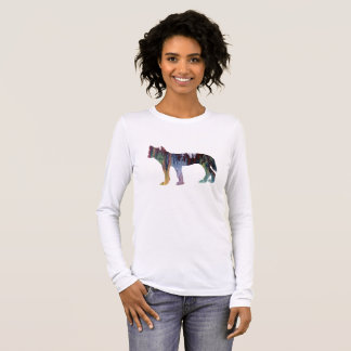 Dingo Long Sleeve T-Shirt