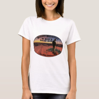 Dingo's Breakfast T-Shirt