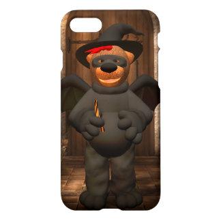 Dinky Bears: Little Bat iPhone 7 Case