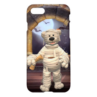 Dinky Bears: Little Mummy iPhone 7 Case