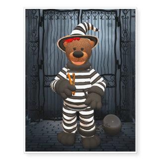Dinky Bears: Little Prisoner
