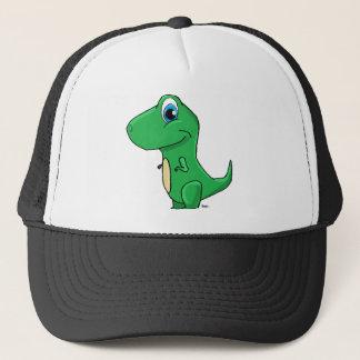 dino baby.png trucker hat