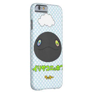 Dino by ilya konyukhov barely there iPhone 6 case