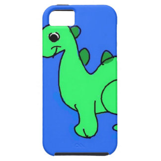 Dino iPhone 5 Cover