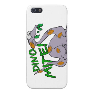 Dino Mite Case For iPhone 5/5S