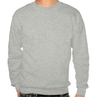 dino-unicorn pullover sweatshirts