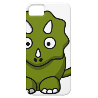Dinopets - Triceratops Case For The iPhone 5