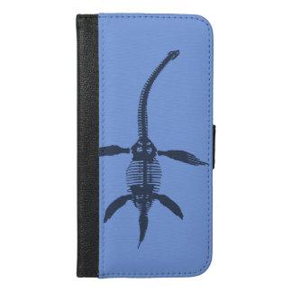 dinosaur bones iPhone 6/6s plus wallet case