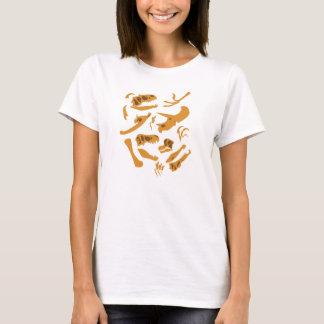 Dinosaur Bones T-Shirt
