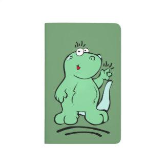 dinosaur journals