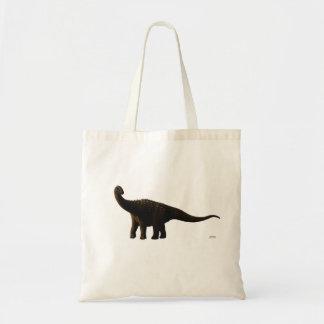 Dinosaur Tote Bag - Diamantinasaurus