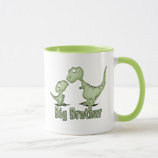 Dinosaurs Big Brother Mug