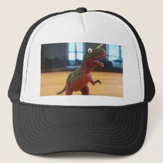 dinosawr_rawr trucker hat