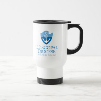 Diocesan Logo Travel Mug