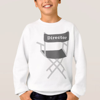 Director's Chair Sweatshirt