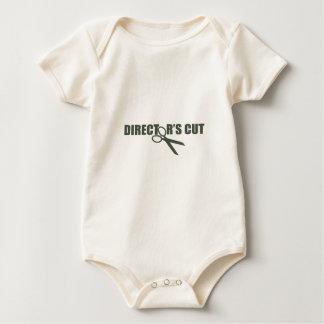 Director's Cut Baby Bodysuit