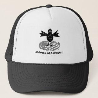 dirt sparrow dirt sparrow dirt finch trucker hat