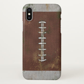 Dirty Football iPhone X Case