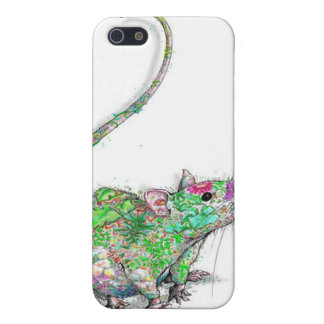 Dirty Rat Case For iPhone 5/5S