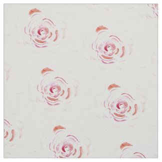 Disappearing Rose Fabric