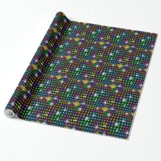 Disco Gift Wrap - SRF