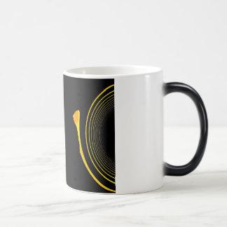 Discord of Generations Morphing Mug