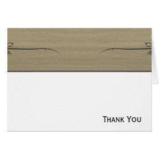 Distinctive Design Card