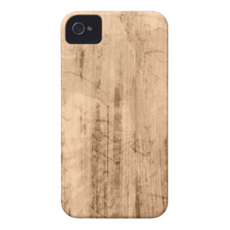Distressed Blackberry Bold Case