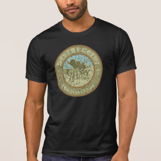 Distressed 'Desert Crew' T-Shirt