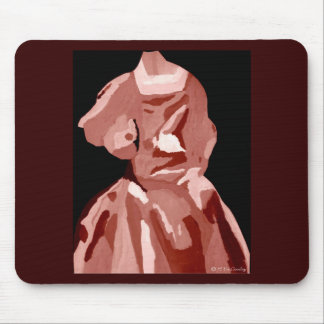 Diva Fashionista In Neutral Mouse Mats