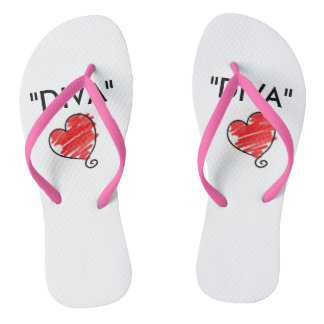 Diva FlipFlops Thongs