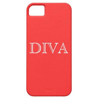 DIVA iPhone 5 CASES