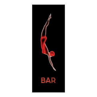 Dive Bar Poster